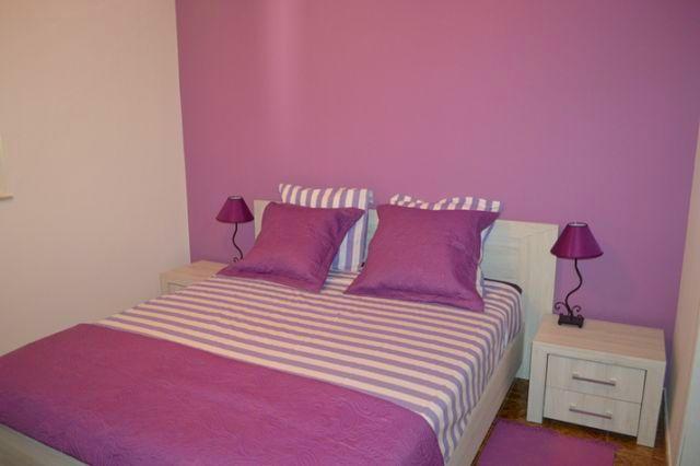 Paarse Slaapkamer Voorbeelden : Paarse slaapkamer stunning slaapkamer ideeen paars grijs beste